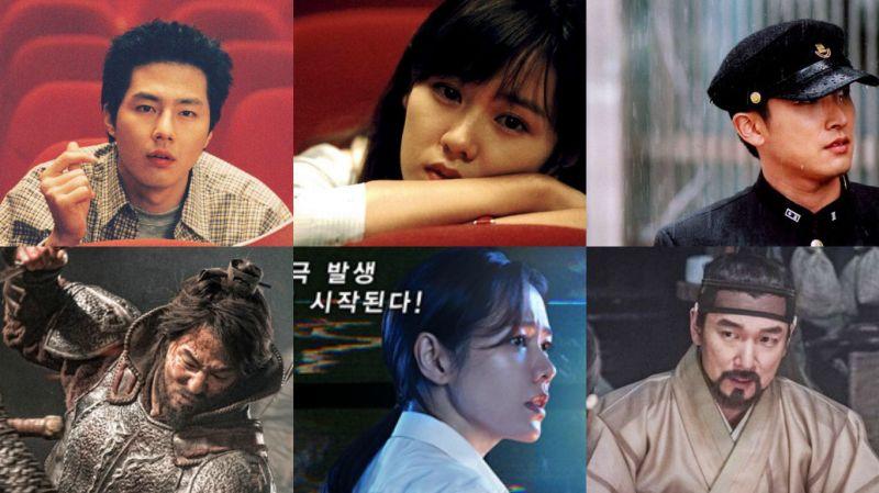 曾合作过《缘起不灭》的三大主演即将打对台!赵寅成、孙艺真、曹承佑新电影都在下月19日上映