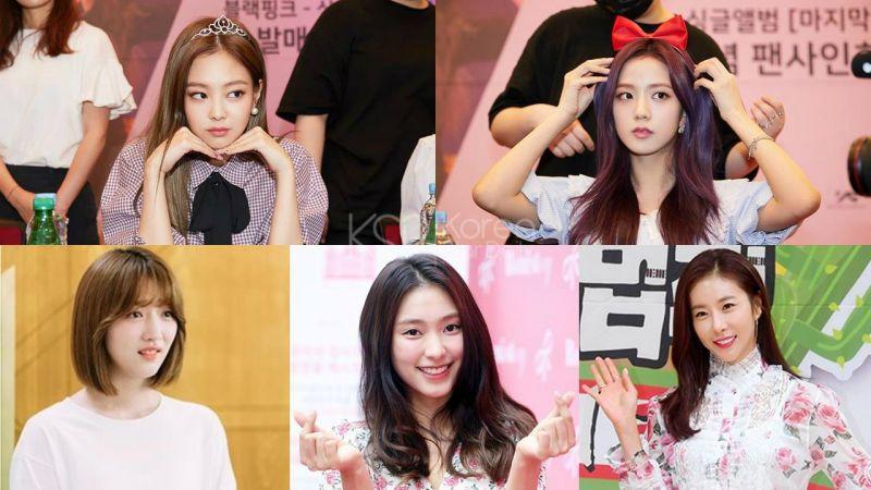 女偶像報到!寶拉、BLACKPINK的Jennie與Jisoo確定出演《Running Man》