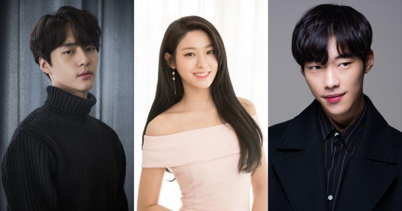 雪炫确定主演新古装剧《我的国家》 与梁世宗、禹棹奂携手演出!