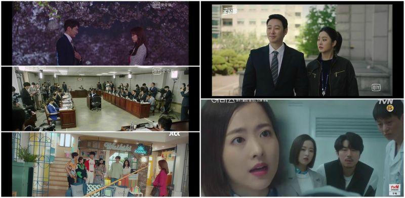 韩剧 本周无线、有线月火剧收视概况-掌风再刷新高、深渊Abyss神奇不断