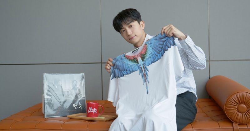 2PM 佑荣义卖个人收藏品 全额收入将捐作公益!