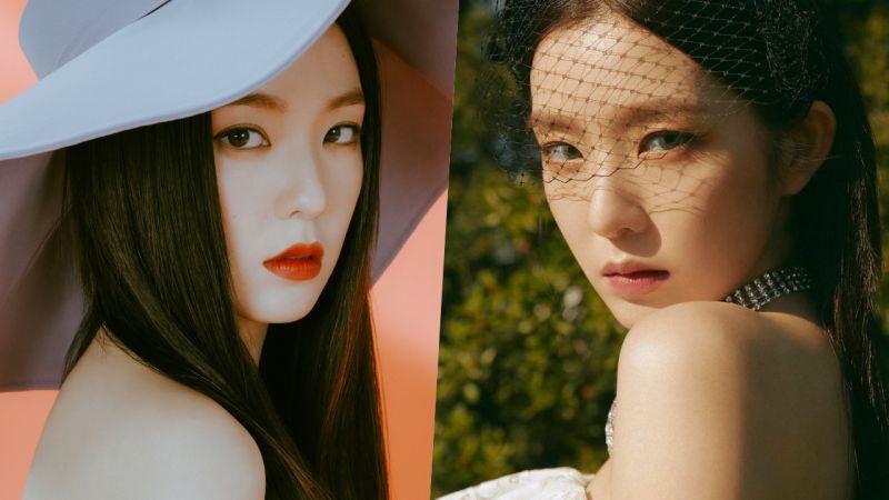 Red Velvet Irene出道大熒幕!確定出演電影《Double Patty》