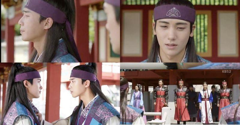 《花郎》明日将迎来大结局 究竟王位的继承人是谁?