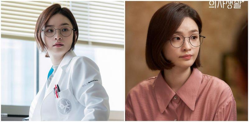 田美都凭《机智医生生活》夺得亚洲节目大赏新人奖:「感谢99年医师好友们!」