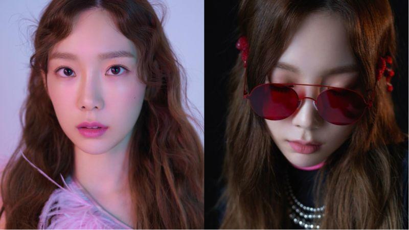 夏天最棒的禮物!「音源女王」太妍確定18日帶著新專輯回歸,將會展現全新的音樂!