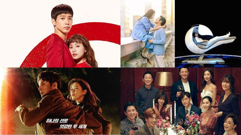 2020暑假超強卡司的最新韓劇簡介一次看!還能欣賞到最快的中文字幕哦~