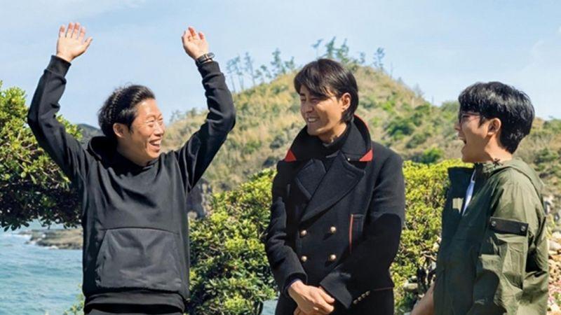 就是今天!《一日三餐:渔村篇5》首播三大看点,三大名演员五年后再挑战岛屿生存记