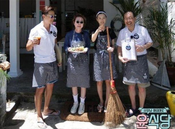 《尹食堂》要開3號店 第2季會有什麼變化?