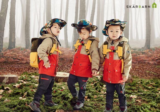 宋一國:三胞胎未來沒有出演電視節目的計畫