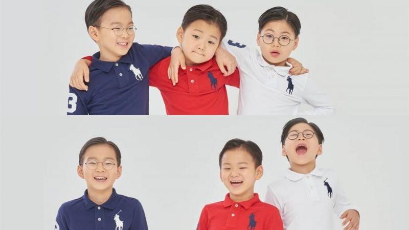 《超人回來了》大韓、民國、萬歲今日(16日)迎來8歲生日…爸爸宋一國:「謝謝你們的出生!」