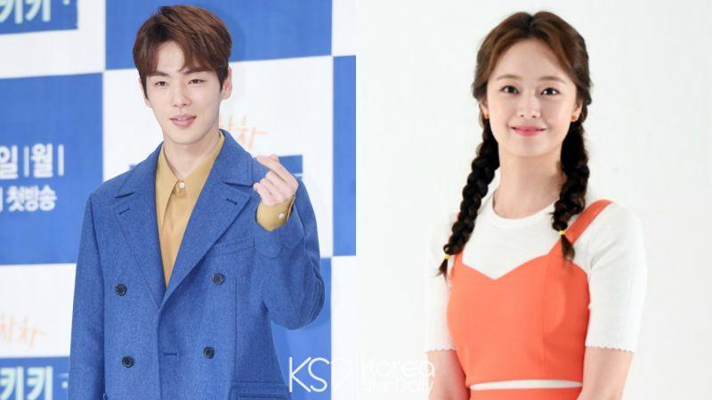 金正鉉、全昭旻有望出演MBC新水木劇《時間》!網友們卻說:現在看到他們會想笑耶XD