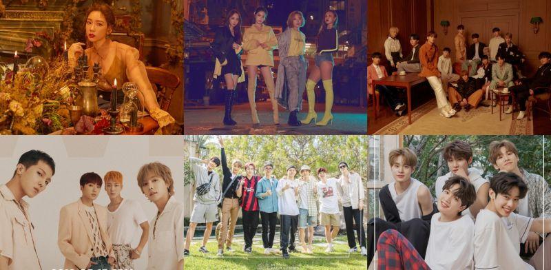 《SBS Super Concert》第二站将来香港!出演阵容由太妍、WINNER到MAMAMOO都超强大!