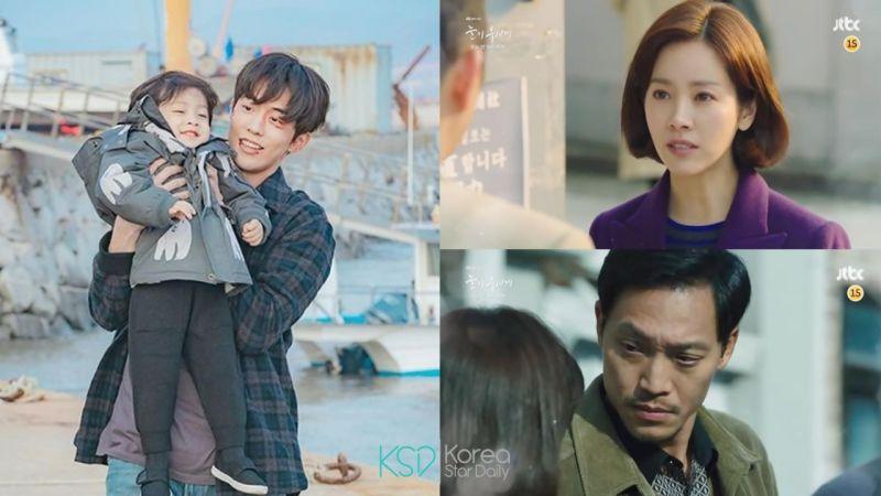 熱門韓劇《耀眼》今晚大結局!最後一集收視率是否有機會再創新高!?