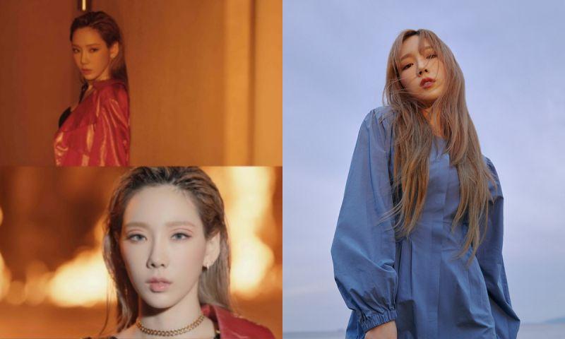 太妍新專輯《Purpose》主打歌MV預告片+更多預告照公開!