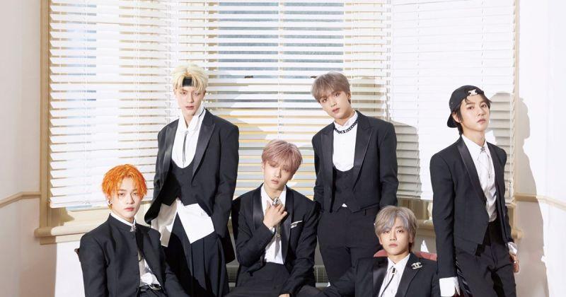 NCT Dream 首度在首尔开唱 《THE DREAM SHOW》将连开三天!