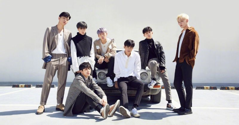 iKON 成功寫下三連勝紀錄 新專輯〈NEW KIDS:The Final〉橫掃 25 國 iTunes 榜首!