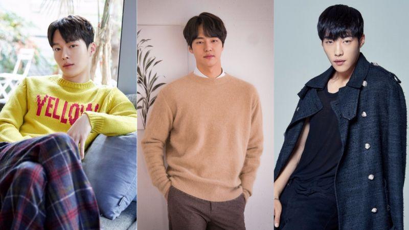 近期在電視劇中「92Line」的演員們!你有陷入在哪一位的魅力裡嗎?