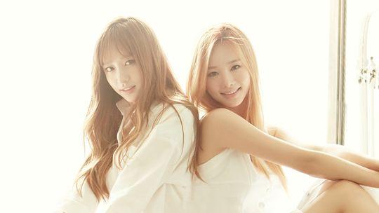 Dasoni 的另類回歸!EXID 率智、Hani 為《金錢之花》演唱 OST