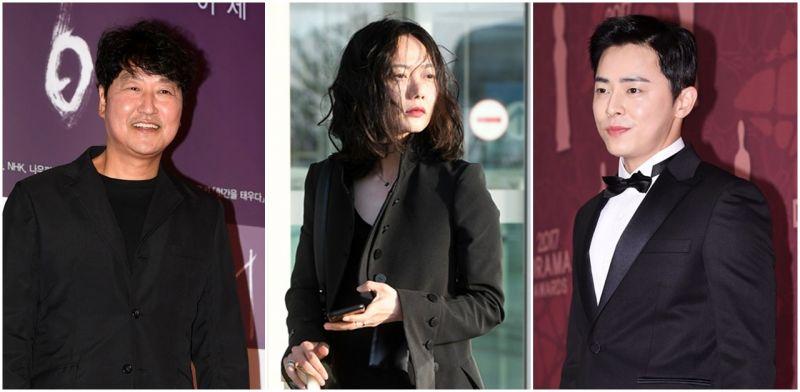 宋康昊、裴斗娜最新電影作品《麻藥王》原定暑假上映延後至冬季