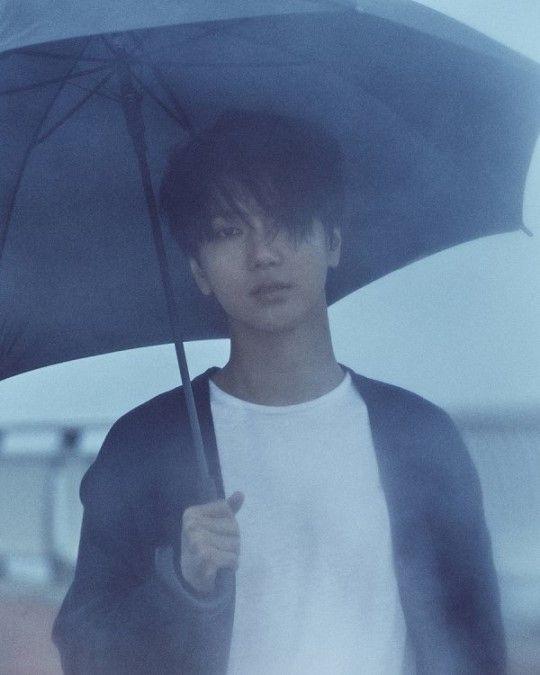 湿润模糊的感伤 SJ 艺声新歌预告抢先看!