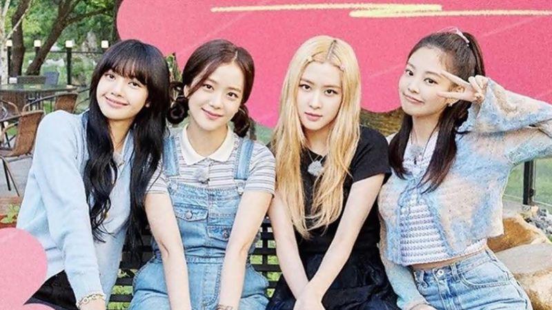 女孩们淡妆好美~人气女团 BLACKPINK 真人秀首播时间终於确定了!