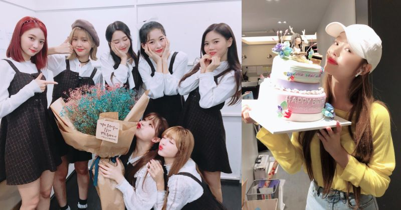 Oh My Girl 10 月开唱 《2018 秋日童话》门票秒杀有望加开席次!