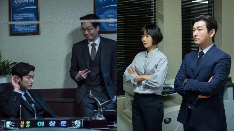 上半年大熱劇《秘密森林》第二季積極討論中!編劇、演員目前都還沒有確定!