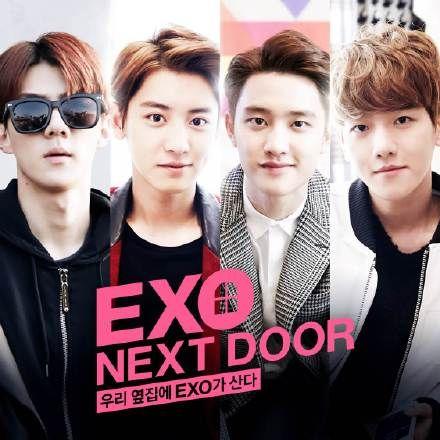 《我的鄰居是EXO》創新紀錄  點擊量破5千萬