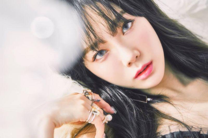 少女时代太妍《I Got Love》第二版预告公开 这次听得到歌声啦!