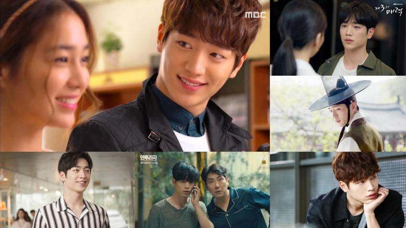 【演員特輯】看完這幾部韓劇真的會變成「徐康俊的粉絲」,你看過這些作品嗎~?