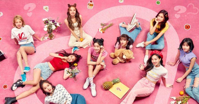 重温 TWICE 的精彩旧歌 〈What is Love?〉 MV 观看次数破四亿!