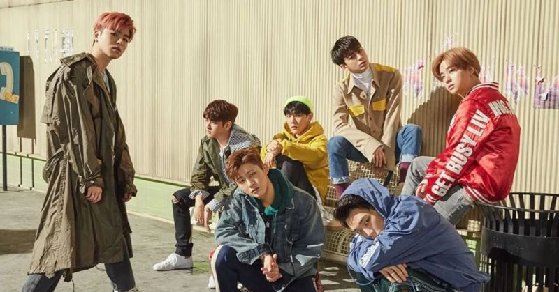 iKON 今年最爆炸性的成功持續發威 〈Love Scenario〉MV 破兩億啦!