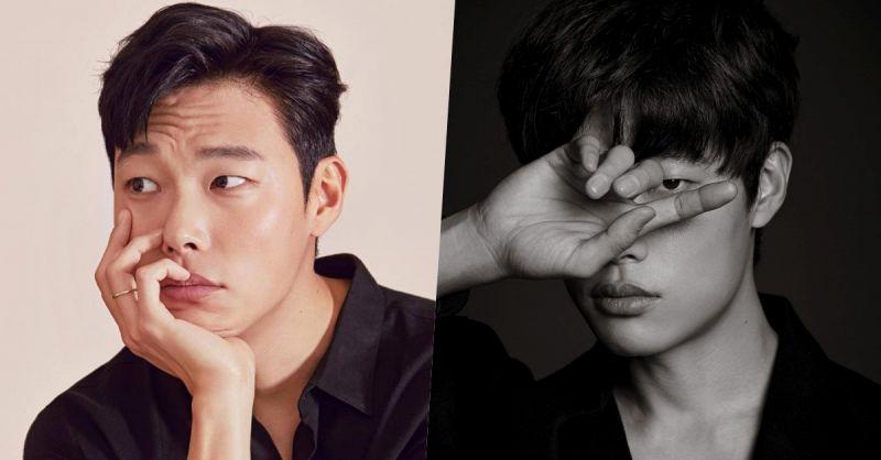 柳俊烈確定出演崔東勛導演新片2部曲擔任男主角