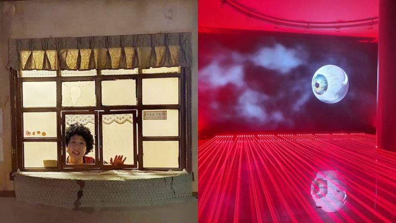 「OCN驚悚屋」多感官體驗《他人即地獄》+《鬼客》+《Voice》實際場景!