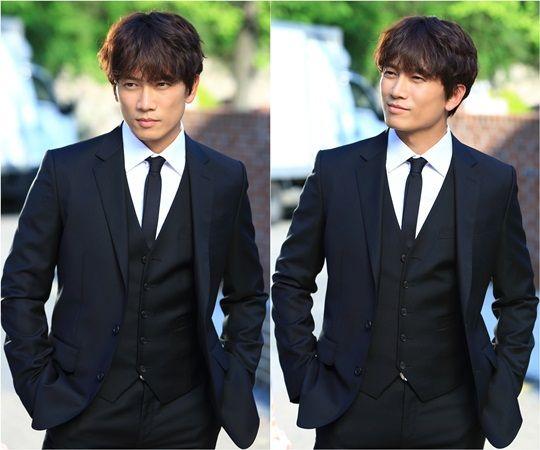 池晟有望出演SBS新月火劇《被告人》 飾演失憶檢察官