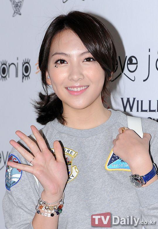 Kara姜智英辭演《IRIS 2》 T-ara成員接棒