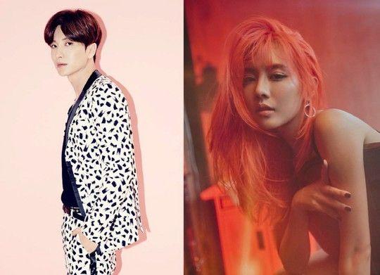 SJ利特、missA霏将担任2016亚洲音乐节MC
