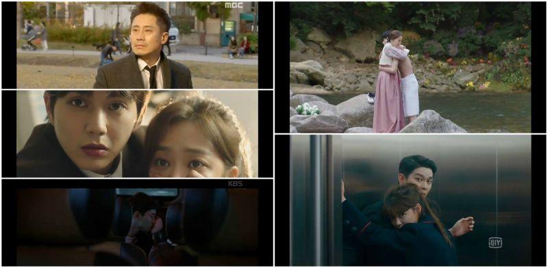 韩剧 本周无线、有线月火剧收视概况- 无线排名不变,热情打扫再刷新高