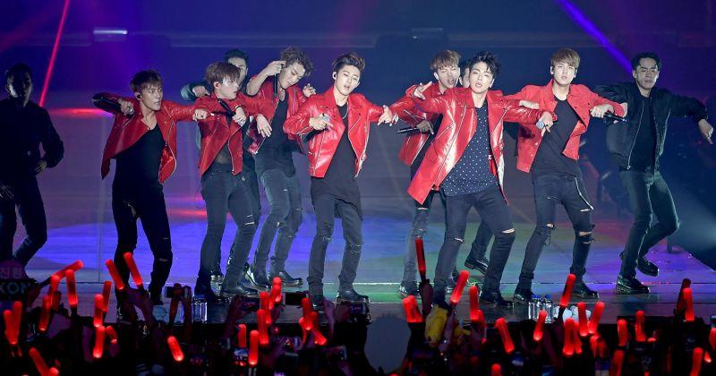 iKON《CONTINUE》巡演回到起點 安可場公演將在首爾壓軸登場!