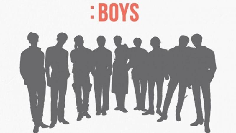 FNC娱乐将举行2019年大型甄选会,培育新一代男团成员:练习生招募中!