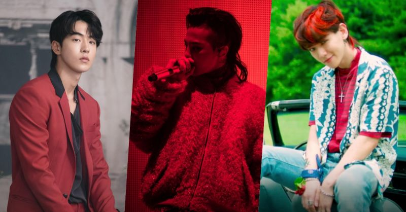 GD、南柱赫、伯賢紛紛換回十幾年前風靡的「狼剪髮」!? 但韓網友集體表示拒絕!