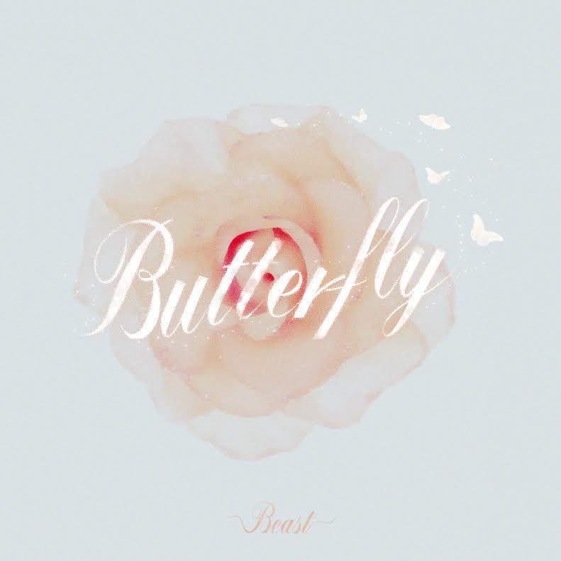 先行曲《Butterfly》27日驚喜公開 BEAST初次挑戰 「雙抒情曲」活動