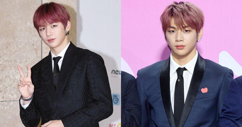 庆祝 Wanna One 姜丹尼尔生日 粉丝捐款 1210 万韩元