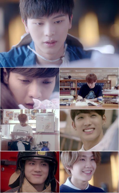 BTOB新曲《沒關係》橫掃音樂榜 出道4年首奪冠