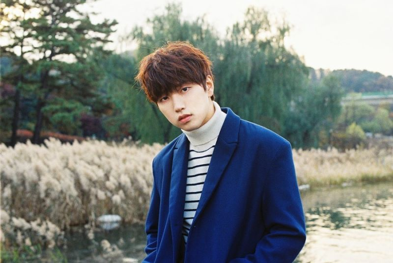B1A4 燦多「聲」援《內向的老闆》 明日公開 OST