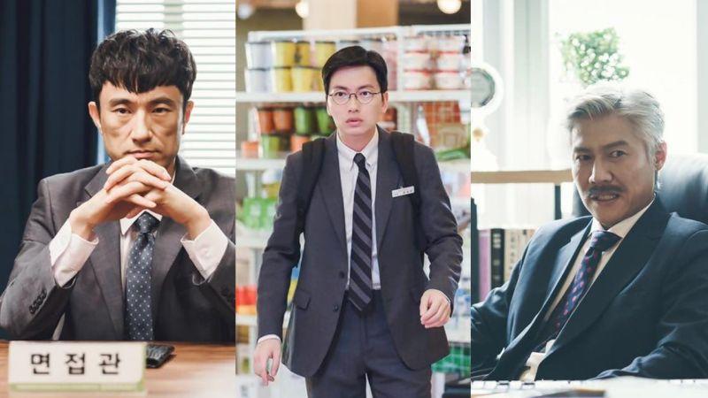 新劇《很便宜,千里馬超市》實力派金炳哲、李東輝、朴浩山人物劇照公開