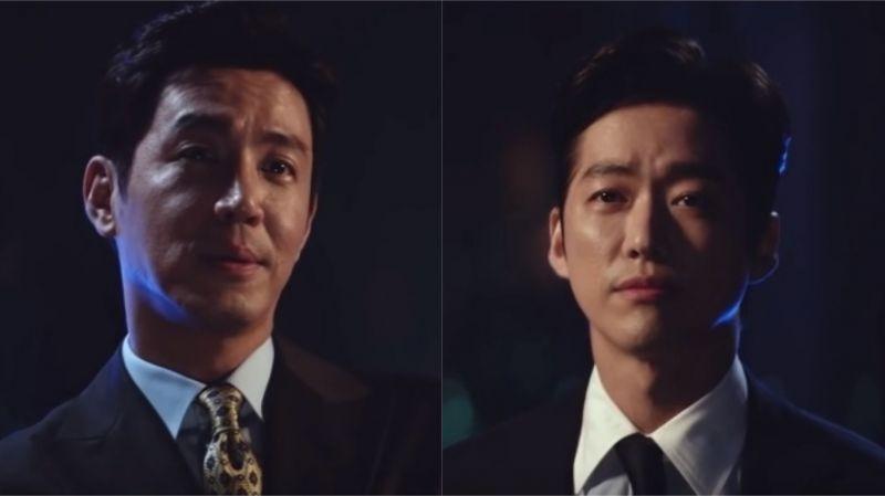 《Dr. Prisoner》收視率最高達15.4%!下週三播出完結篇 南宮珉能順利向崔元英復仇嗎?