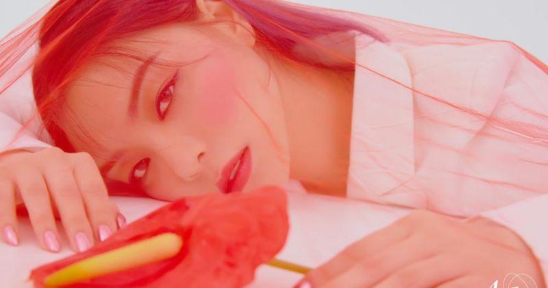 超強合作!Ailee 釋新專輯曲目表 邀 EXO Chen 跨刀