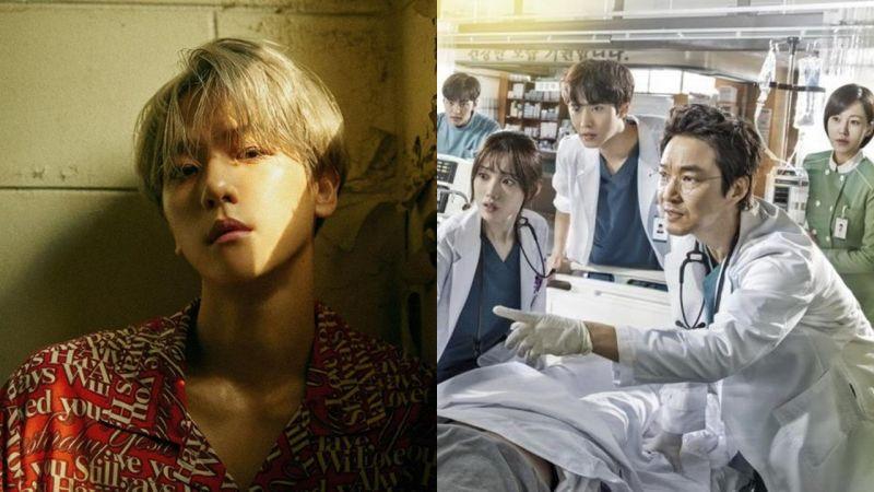 EXO 伯贤为新剧《浪漫医生金师傅2》献唱 OST 将於今日公开!