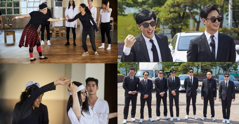 金秀賢&李孝利接連亮相《無限挑戰》! 本週六這期節目真的要大發啊